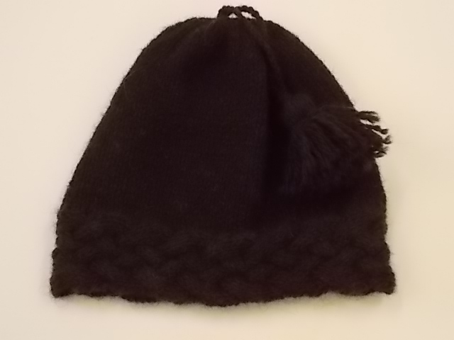 Celtic Tassel Hat